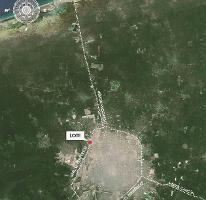 Foto de terreno habitacional en venta en  , dzitya, mérida, yucatán, 3044224 No. 01