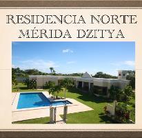 Foto de casa en venta en  , dzitya, mérida, yucatán, 3199271 No. 01