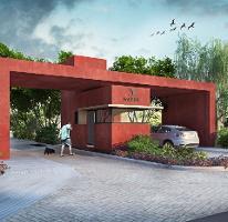 Foto de terreno habitacional en venta en  , dzitya, mérida, yucatán, 4221089 No. 01
