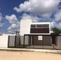 Foto de casa en renta en  , dzitya, mérida, yucatán, 4226032 No. 01