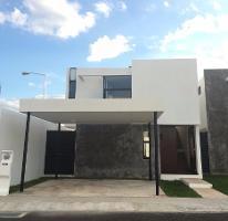 Foto de casa en venta en  , dzitya, mérida, yucatán, 4236006 No. 01