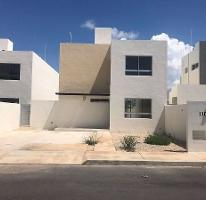 Foto de casa en renta en  , dzitya, mérida, yucatán, 4245224 No. 01
