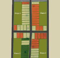 Foto de terreno habitacional en venta en  , dzitya, mérida, yucatán, 4253444 No. 01