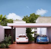 Foto de casa en venta en  , dzitya, mérida, yucatán, 4480872 No. 01