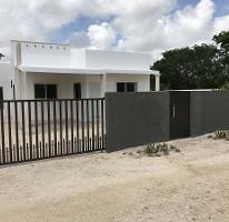Foto de casa en venta en  , dzitya, mérida, yucatán, 4565882 No. 01