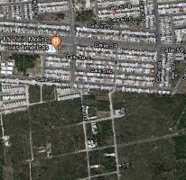 Foto de terreno habitacional en venta en  , dzitya, mérida, yucatán, 4596169 No. 01