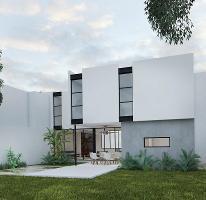 Foto de casa en venta en  , dzitya, mérida, yucatán, 0 No. 01