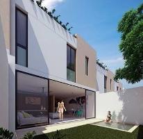 Foto de casa en venta en  , dzitya, mérida, yucatán, 4617120 No. 01