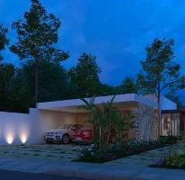 Foto de casa en venta en  , dzitya, mérida, yucatán, 4635283 No. 01