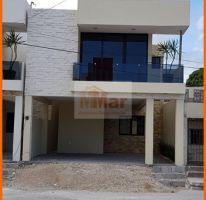 Foto de casa en venta en Unidad Nacional, Ciudad Madero, Tamaulipas, 4519632,  no 01