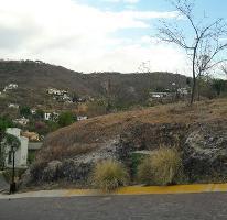 Foto de terreno habitacional en venta en Las Cañadas, Zapopan, Jalisco, 3601343,  no 01