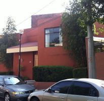 Foto de casa en venta en Atlamaya, Álvaro Obregón, Distrito Federal, 2818572,  no 01