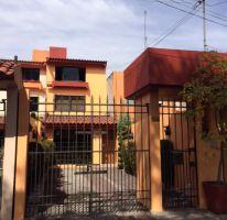 Foto de casa en venta en Bosque Residencial del Sur, Xochimilco, Distrito Federal, 4486768,  no 01