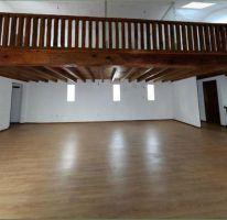 Foto de oficina en renta en La Joya, Tlalpan, Distrito Federal, 1547990,  no 01