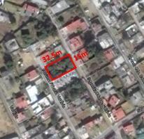 Foto de terreno habitacional en venta en San Miguel Ajusco, Tlalpan, Distrito Federal, 2067597,  no 01