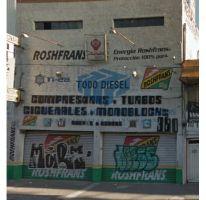 Foto de local en venta en Federal, Venustiano Carranza, Distrito Federal, 4239699,  no 01
