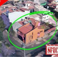 Foto de casa en venta en Presidentes Ejidales 1a Sección, Coyoacán, Distrito Federal, 4327354,  no 01