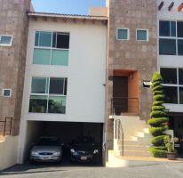 Foto de casa en condominio en venta en Santa Úrsula Xitla, Tlalpan, Distrito Federal, 2181395,  no 01