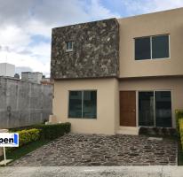 Foto de casa en venta en Paseo del Parque, Morelia, Michoacán de Ocampo, 3793979,  no 01