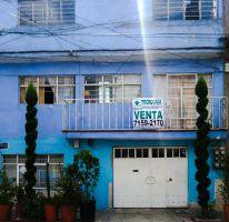 Foto de casa en venta en Agrícola Oriental, Iztacalco, Distrito Federal, 2581353,  no 01