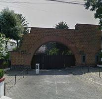 Foto de casa en condominio en venta en Olivar de los Padres, Álvaro Obregón, Distrito Federal, 2856199,  no 01