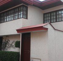 Foto de casa en venta en San Jerónimo Aculco, La Magdalena Contreras, Distrito Federal, 4616974,  no 01