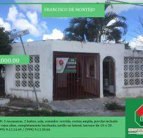 Propiedad similar 2290221 en Francisco de Montejo.