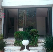 Foto de casa en venta en San Andrés Totoltepec, Tlalpan, Distrito Federal, 1633898,  no 01