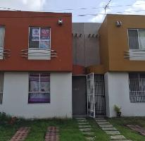 Foto de casa en condominio en venta en La Alborada, Cuautitlán, México, 2905186,  no 01