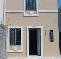 Foto de casa en venta en Bosques de San Miguel, Apodaca, Nuevo León, 4317967,  no 01