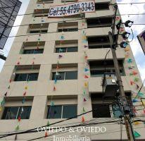 Foto de departamento en venta en Napoles, Benito Juárez, Distrito Federal, 2582874,  no 01