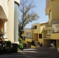 Foto de casa en venta en San Pedro Mártir, Tlalpan, Distrito Federal, 1697989,  no 01