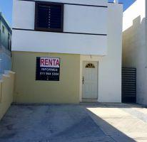 Foto de casa en renta en Las Lomas Sector Jardines, García, Nuevo León, 2576715,  no 01