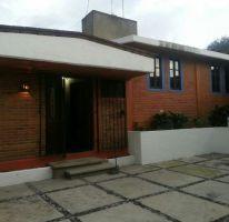 Foto de casa en venta en San Miguel Xicalco, Tlalpan, Distrito Federal, 2224992,  no 01