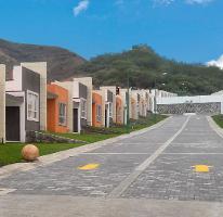 Foto de casa en condominio en venta en Chiconcuac, Xochitepec, Morelos, 3667984,  no 01