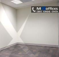 Foto de oficina en renta en Centro, Monterrey, Nuevo León, 4620798,  no 01