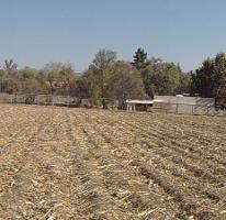 Foto de terreno habitacional en venta en Santiago Cuautlalpan, Tepotzotlán, México, 2890994,  no 01