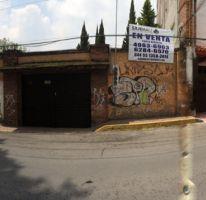 Foto de terreno habitacional en venta en La Magdalena, La Magdalena Contreras, Distrito Federal, 2346908,  no 01