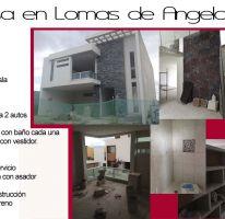 Foto de casa en venta en Lomas de Angelópolis II, San Andrés Cholula, Puebla, 1494717,  no 01