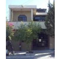 Foto de casa en venta en  , ébanos vi, apodaca, nuevo león, 1202303 No. 01