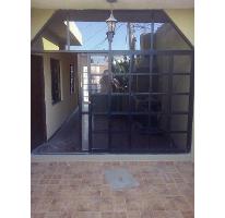 Foto de casa en venta en, ébanos vi, apodaca, nuevo león, 1389843 no 01
