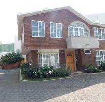 Foto de casa en condominio en venta en Fuentes de Tepepan, Tlalpan, Distrito Federal, 1358253,  no 01