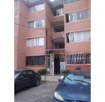 Foto de departamento en venta en  , ecatepec centro, ecatepec de morelos, méxico, 1171535 No. 01