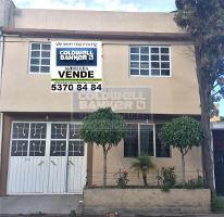 Foto de casa en venta en ecatepec, jardines de morelos, lago valparaiso , jardines de morelos sección lagos, ecatepec de morelos, méxico, 2487688 No. 01