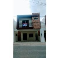 Foto de casa en venta en ecuador 402, las américas, tampico, tamaulipas, 2415598 No. 01