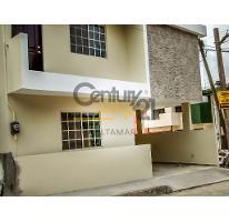 Foto de casa en venta en  , petroquímicas, tampico, tamaulipas, 2212518 No. 01
