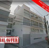 Foto de departamento en venta en Santa Cruz Atoyac, Benito Juárez, Distrito Federal, 4327953,  no 01