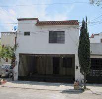 Foto de casa en venta en Bosques de San Miguel, Apodaca, Nuevo León, 4328014,  no 01
