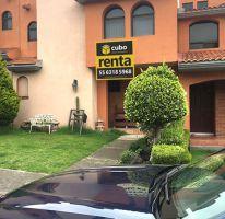 Foto de casa en condominio en renta en Fuentes de Tepepan, Tlalpan, Distrito Federal, 2046400,  no 01