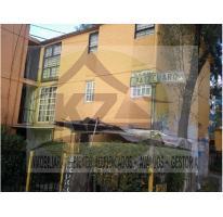 Foto de departamento en venta en  edificio 14, culhuacán ctm sección v, coyoacán, distrito federal, 2652810 No. 01